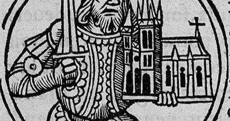 Gilles Nicole, Annales et Croniques de France, 1547